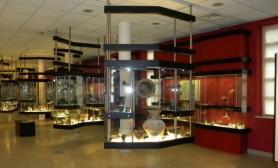 SZHB - Matrica Múzeum állandó kiállítása