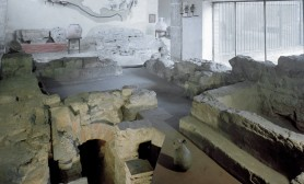 Aquincum - Táborvárosi múzeum